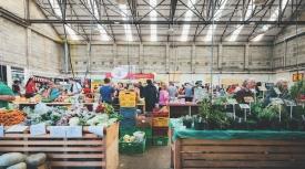 Hobsonville Farmers-market Open Wed - Sun - 20 minutes drive