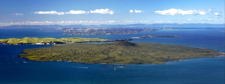 Rangitoto Island - walk to the top. Ferryfrom the centre of the city